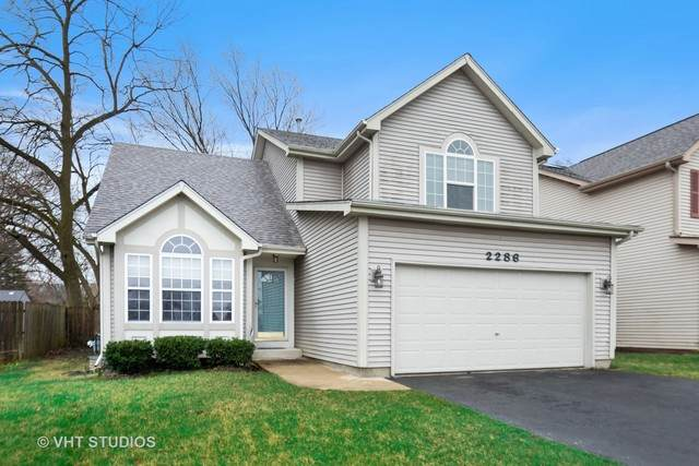 2286 Manchester Road, Wheaton, IL 60187 (MLS #10681582) :: Helen Oliveri Real Estate