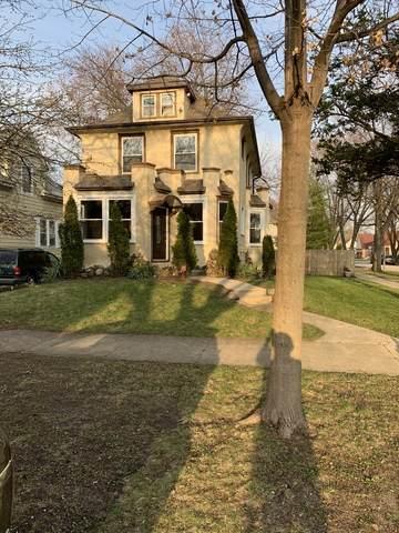 801 N 6TH Avenue, Maywood, IL 60153 (MLS #10681684) :: Century 21 Affiliated
