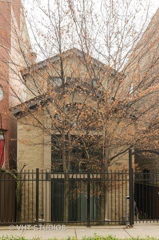 1643 N Winchester Avenue, Chicago, IL 60622 (MLS #10681784) :: Property Consultants Realty