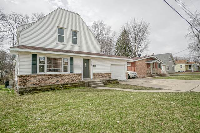 3905 15th Avenue, Rockford, IL 61101 (MLS #10681814) :: Helen Oliveri Real Estate