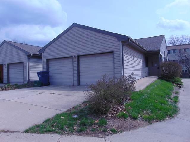 1808B Glenwood Oaks Court, Urbana, IL 61801 (MLS #10681843) :: Helen Oliveri Real Estate