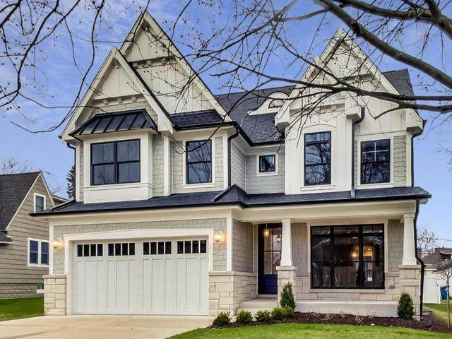 599 S Chatham Avenue, Elmhurst, IL 60126 (MLS #10681925) :: Century 21 Affiliated