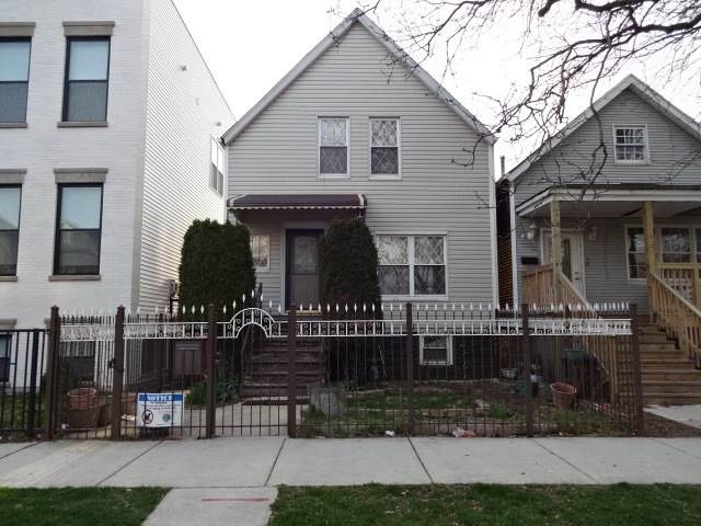 1726 N Monticello Avenue, Chicago, IL 60647 (MLS #10682450) :: Touchstone Group