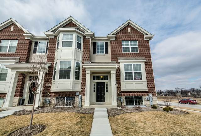 15385 Silver Bell Road, Orland Park, IL 60462 (MLS #10682602) :: Century 21 Affiliated