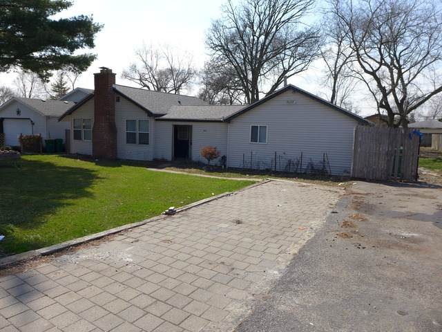 1522 Grove Drive, Round Lake Beach, IL 60073 (MLS #10683012) :: Property Consultants Realty
