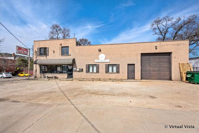 12 Willow Street, Lombard, IL 60148 (MLS #10683163) :: Angela Walker Homes Real Estate Group
