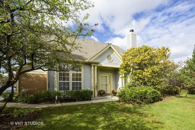 517 N Pembrook Court, Crystal Lake, IL 60014 (MLS #10683255) :: Helen Oliveri Real Estate