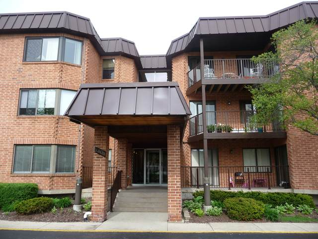 6401 Clarendon Hills Road #108, Willowbrook, IL 60527 (MLS #10683604) :: Property Consultants Realty