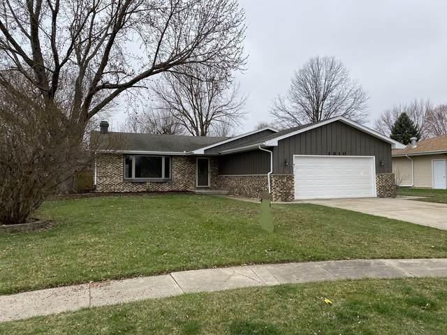 1810 Charles Street, Morris, IL 60450 (MLS #10683743) :: Suburban Life Realty