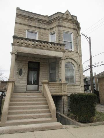 3818 W Wilcox Street, Chicago, IL 60624 (MLS #10684150) :: Lewke Partners