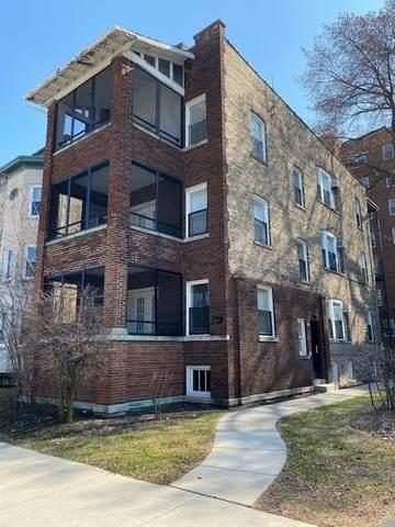 Evanston, IL 60201 :: John Lyons Real Estate