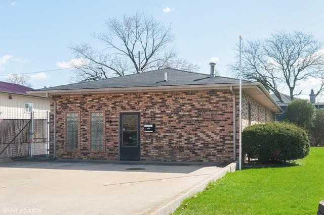 14445 California Avenue, Posen, IL 60469 (MLS #10684588) :: The Wexler Group at Keller Williams Preferred Realty