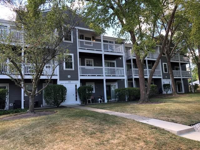 122 E Winchester Road E, Libertyville, IL 60048 (MLS #10685120) :: John Lyons Real Estate