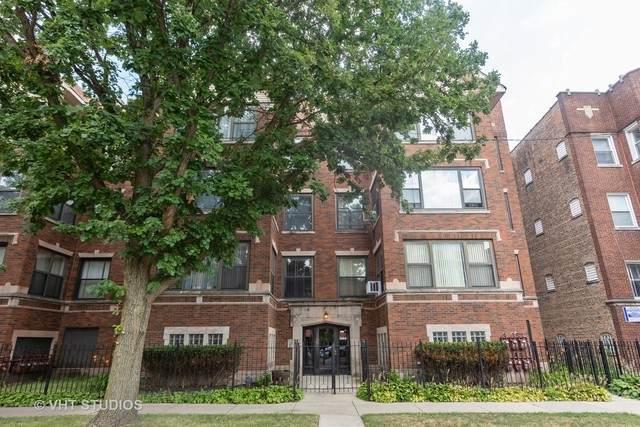6727 S Merrill Avenue #2, Chicago, IL 60649 (MLS #10685169) :: Helen Oliveri Real Estate