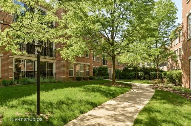 1625 Glenview Road #213, Glenview, IL 60025 (MLS #10685254) :: Helen Oliveri Real Estate