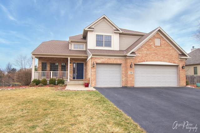 1326 Morning Dove Lane, Antioch, IL 60002 (MLS #10685341) :: Suburban Life Realty