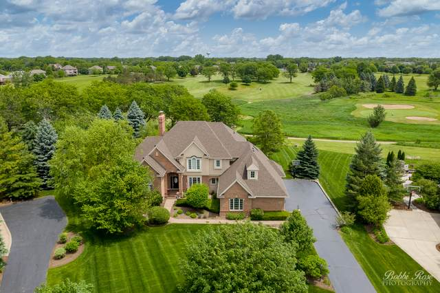 9395 Nicklaus Lane, Lakewood, IL 60014 (MLS #10685553) :: Property Consultants Realty