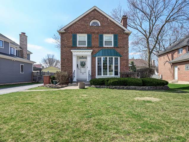 450 S Berkley Avenue, Elmhurst, IL 60126 (MLS #10685685) :: BN Homes Group
