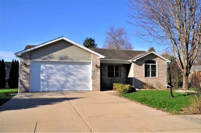 206 Miller Court, Sandwich, IL 60548 (MLS #10686462) :: Angela Walker Homes Real Estate Group