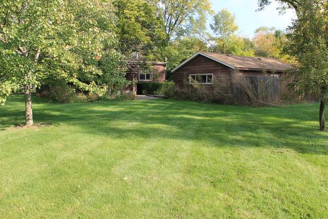 1413 Plainfield Road, La Grange Highlands, IL 60525 (MLS #10687959) :: The Wexler Group at Keller Williams Preferred Realty