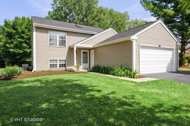 3592 Newport Drive, Island Lake, IL 60042 (MLS #10688510) :: Littlefield Group
