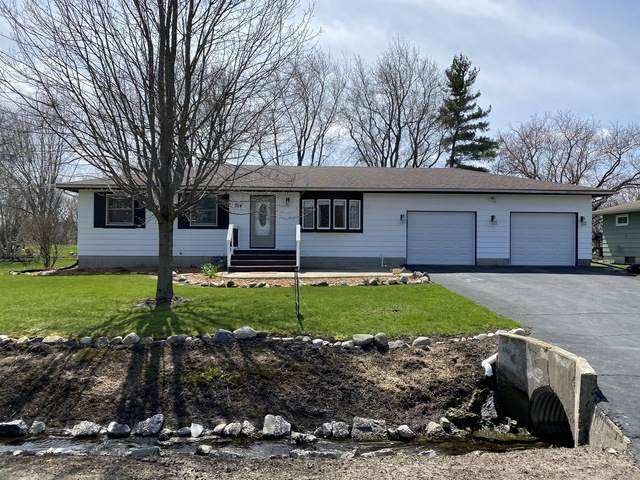 324 E 1st Street, Kingston, IL 60145 (MLS #10690492) :: Property Consultants Realty