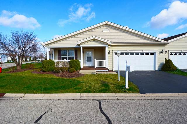 202 Saddleshire Court, Grayslake, IL 60030 (MLS #10690868) :: Property Consultants Realty