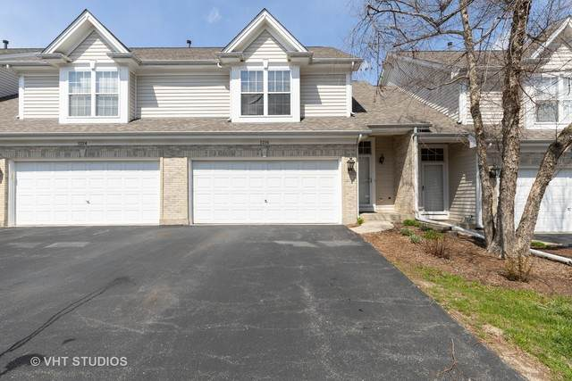 1216 W Danbury Drive, Cary, IL 60013 (MLS #10691196) :: Property Consultants Realty