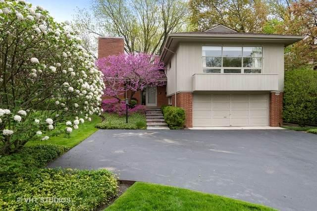 1073 Skokie Ridge Drive, Glencoe, IL 60022 (MLS #10691263) :: Lewke Partners