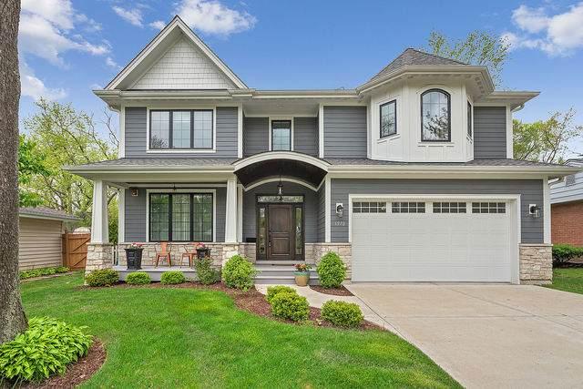 1970 Big Oak Lane, Northbrook, IL 60062 (MLS #10692568) :: Helen Oliveri Real Estate