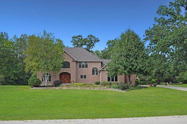 16455 Shearon Court, Sycamore, IL 60178 (MLS #10694209) :: John Lyons Real Estate