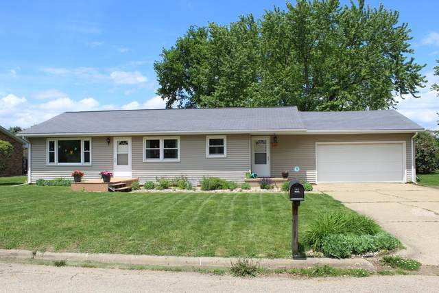 615 Marcia Street, Henry, IL 61537 (MLS #10694346) :: Property Consultants Realty