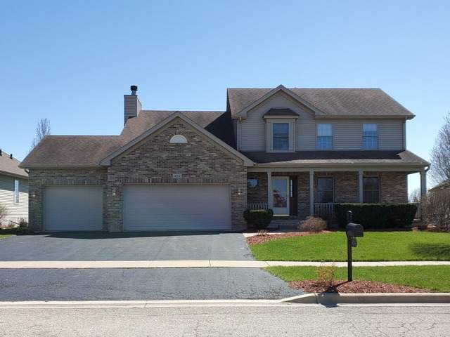 434 John Marshall Lane, Sycamore, IL 60178 (MLS #10695494) :: Helen Oliveri Real Estate