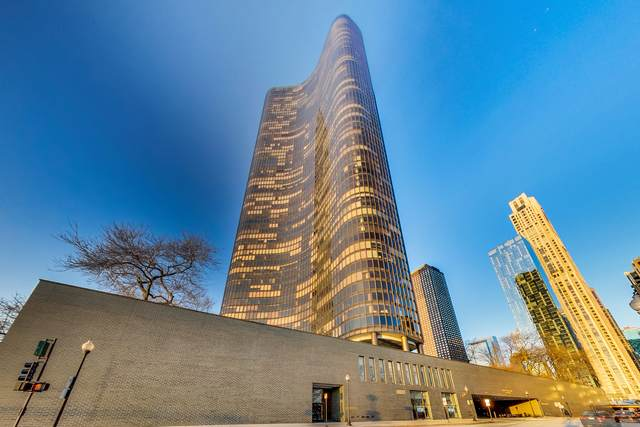 505 N Lake Shore Drive 1006-07, Chicago, IL 60611 (MLS #10696415) :: Property Consultants Realty