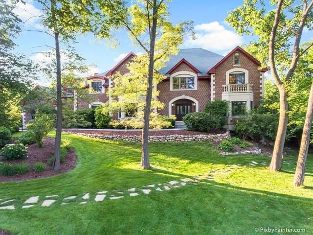 185 Deer Grove Lane, Barrington, IL 60010 (MLS #10696466) :: Littlefield Group