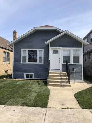 2747 N New England Avenue, Chicago, IL 60707 (MLS #10696947) :: Littlefield Group
