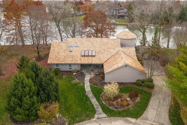 4003 Lake Point Drive, Champaign, IL 61822 (MLS #10697248) :: John Lyons Real Estate