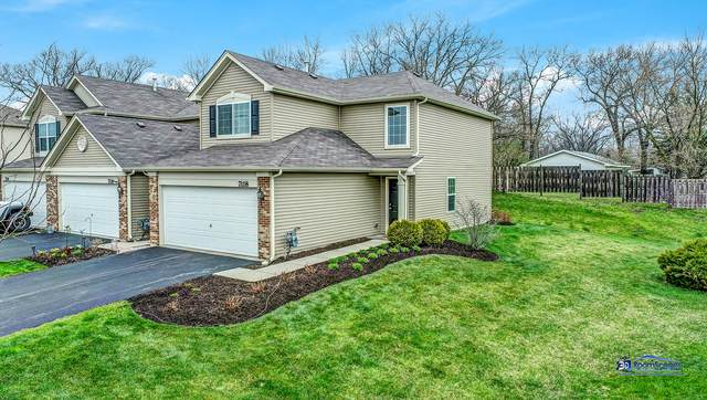 7118 Mulligan Court, Fox Lake, IL 60020 (MLS #10698191) :: Littlefield Group