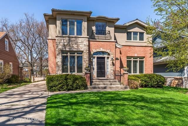 2310 Illinois Road, Northbrook, IL 60062 (MLS #10698852) :: Helen Oliveri Real Estate