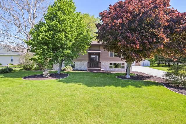 304 Monroe Street, Danforth, IL 60930 (MLS #10698898) :: Century 21 Affiliated