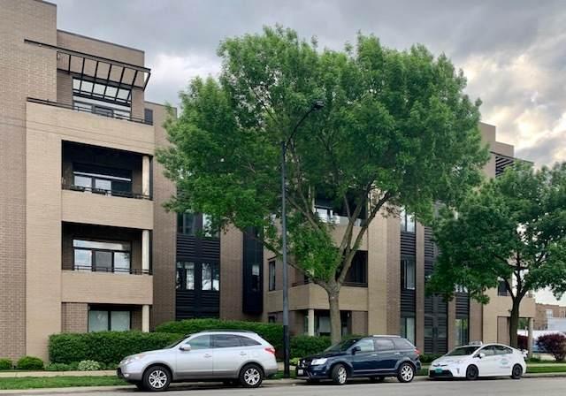 2409 W Catalpa Avenue #106, Chicago, IL 60625 (MLS #10700123) :: Property Consultants Realty