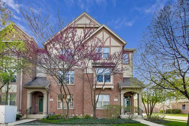 1762 Tudor Lane, Northbrook, IL 60062 (MLS #10700547) :: Property Consultants Realty