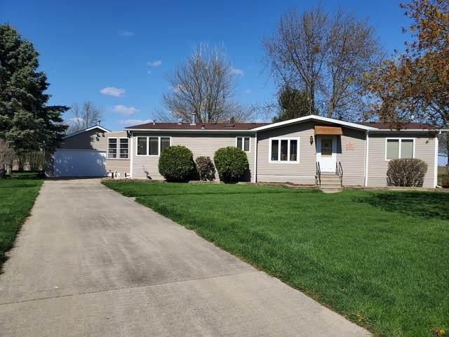 28 Poplar Drive, Sandwich, IL 60548 (MLS #10702670) :: Angela Walker Homes Real Estate Group