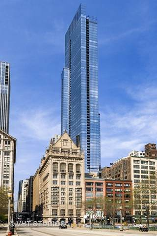 60 E Monroe Street #6001, Chicago, IL 60603 (MLS #10704041) :: Property Consultants Realty