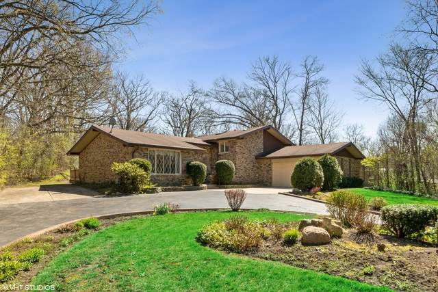 8721 W 120th Street, Palos Park, IL 60464 (MLS #10704144) :: Property Consultants Realty
