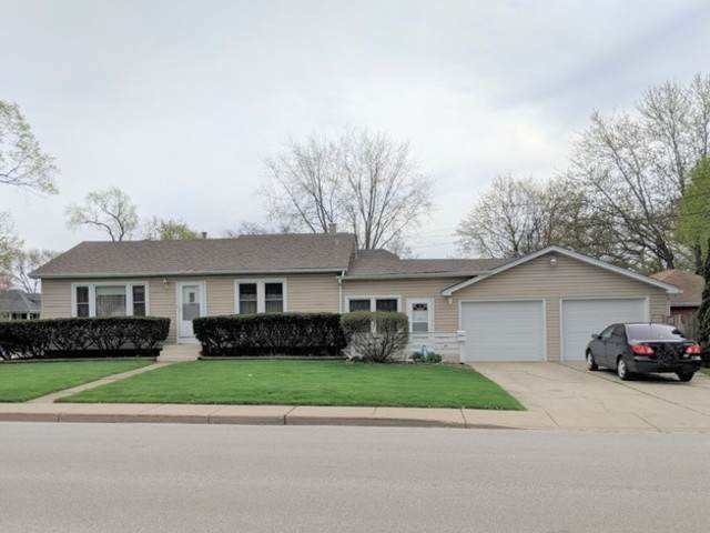 521 River Bluff Road, Elgin, IL 60120 (MLS #10704636) :: Touchstone Group