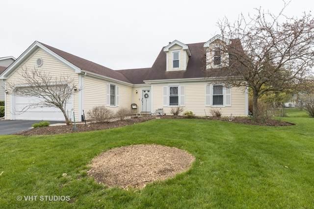 608 Hunters Way, Fox River Grove, IL 60021 (MLS #10704753) :: Lewke Partners