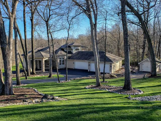 1303 Holian Drive, Spring Grove, IL 60081 (MLS #10707369) :: Property Consultants Realty