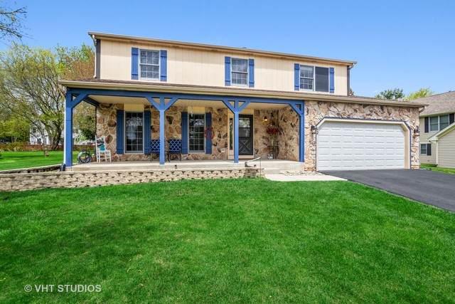 62 Crystal Ridge Drive, Crystal Lake, IL 60012 (MLS #10707521) :: Lewke Partners