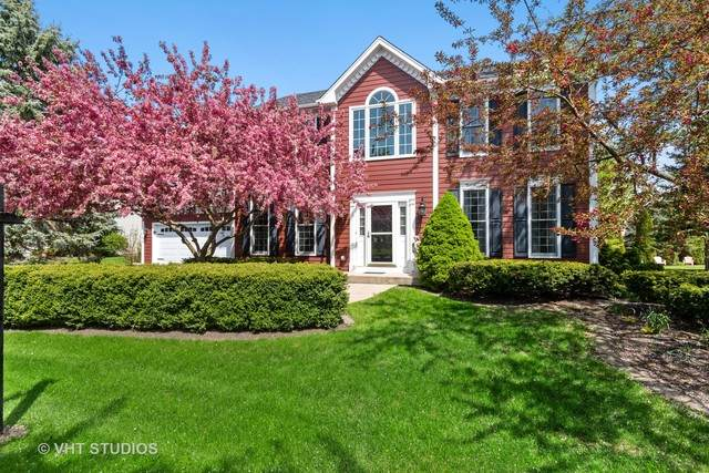 152 N Dixon Drive, Batavia, IL 60510 (MLS #10707791) :: O'Neil Property Group